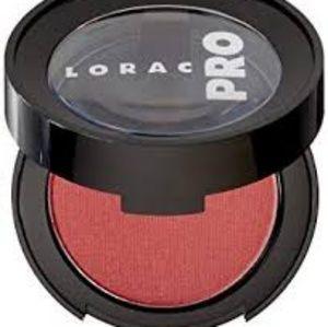 Lorac Pro Powder Cheek Stain in Ruby Rouge